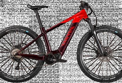 Canyon lancia una promozione flash per tutte le e-bike