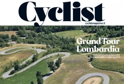 Ode al cicloturismo
