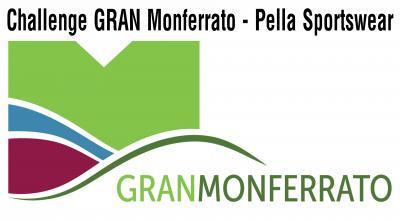 Challenge Gran Monferrato - Pella Sportswear: il Piemonte sale in cattedra