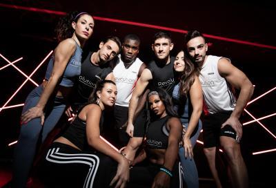 Virgin Active Revolution, il miglior fitness dove e quando vuoi tu