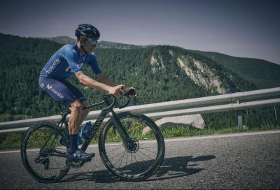 Ultimate CFR, l'ultima frontiera delle bici da corsa di Canyon
