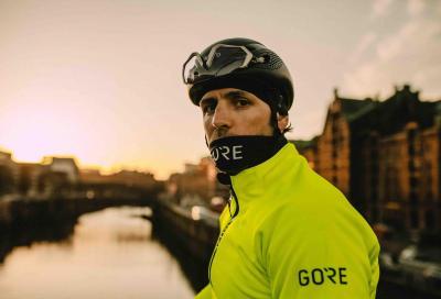 Gore presenta C5, per raggiungere la meta protetti e asciutti