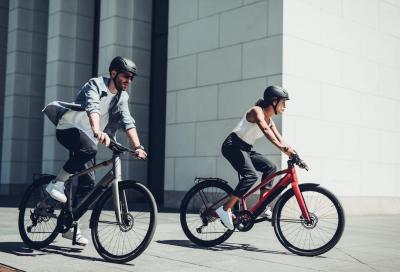 Nuove e-bike e mobility concept: il salto di Canyon nel futuro della mobilità urbana