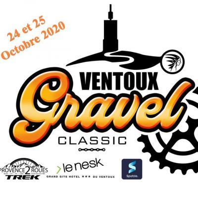 Il Ventoux in versione gravel