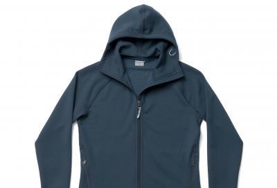 Mono Air Houdi, la giacca 'in condivisione' contro lo spreco tessile