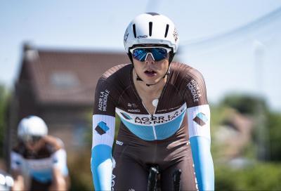 Lightshifter di Bollé al Giro insieme ad AG2R La Mondiale