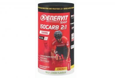 Sport Isocarb 2:1, scorte energetiche sempre al top