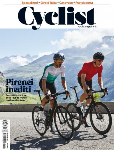 La cultura del pedalare
