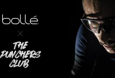 Bollé firma con 'The Punchers Club' ed entra nel mondo degli e-sports
