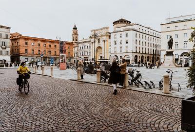 Parma conquista Urban Award 2020