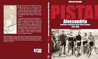 Il libro che racconta la nascita del ciclismo in Italia