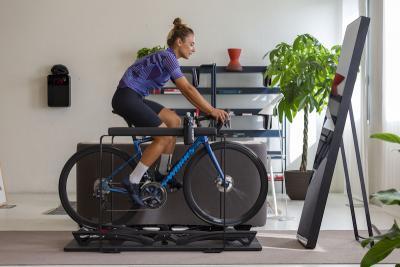 DAIBIKE, la start up innovativa per il training