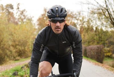 Fabian Cancellara gareggerà con Mo Farah per il World Cancer Day