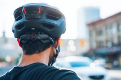 Novità Sena R1 Evo, il casco intelligente