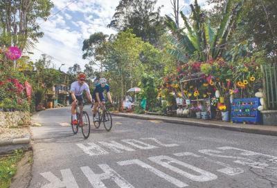 Cyclist magazine numero 50: in vendita ora!