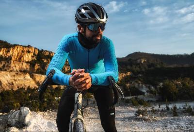 Verso l'Everest in bici: scatta oggi l'impresa di Di Felice