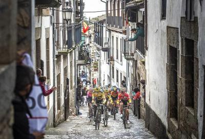 La Vuelta 2021: percorso, startline, squadre, dove vederla in tv e in streaming