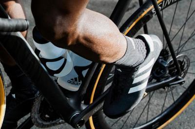 The Road Cycling, le nuove scarpe da ciclismo di adidas