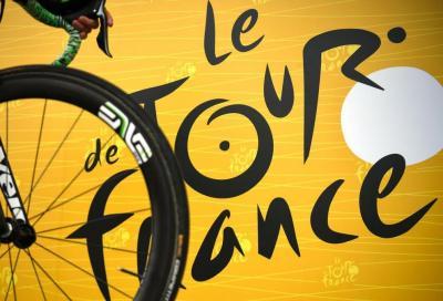 Tutto sul Tour de France 2021: protagonisti, tappe e percorso