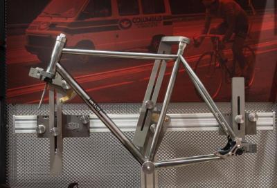 Acciaio vs alluminio e carbonio: perché sceglierlo per la nostra bici