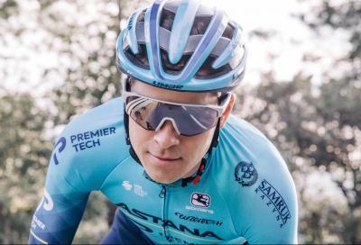 Nuovi occhiali e caschi Bollé per i campioni del ciclismo