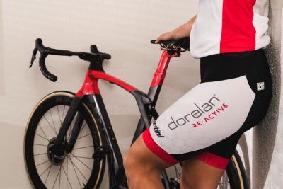 Nasce la Granfondo Dorelan ReActive Cycling