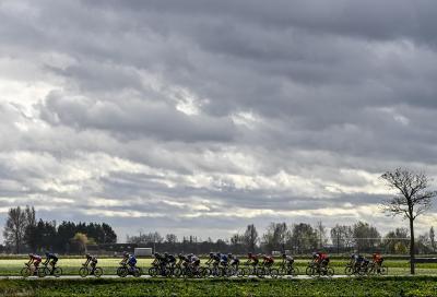 Si corre oggi e domani la Oxyclean Classic Brugge-De Panne
