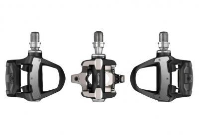 Garmin Rally, i nuovi pedali con sensori di potenza per tutti i tipi di bici
