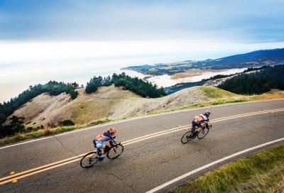Vivi il tuo sogno su due ruote con Enervit Endurance Dream