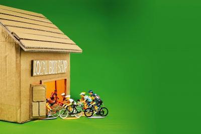 """""""Dov'è la mia bici?"""", analisi sulla crisi del settore delle biciclette"""