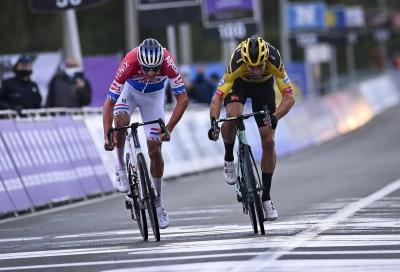 A Pasqua torna il Giro delle Fiandre
