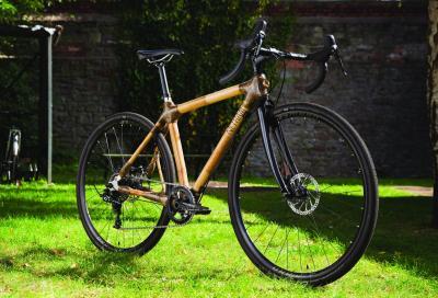 Il futuro è green con Netham Bamboo Bikes, la bici in bambù
