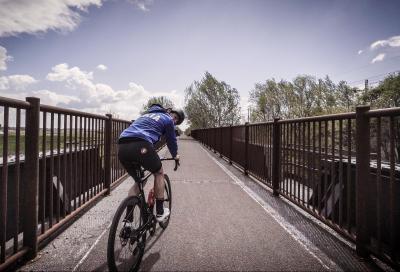 Ciclovia del Sole, attraverso l'Italia e l'Europa in bicicletta