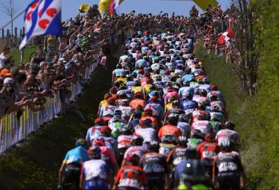Amstel Gold Race, Freccia Vallone e Liegi-Bastogne-Liegi: arriva il trittico delle Ardenne