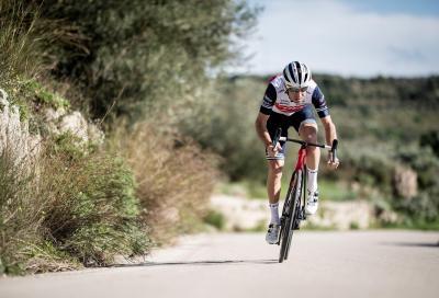 Nibali: obiettivo Giro d'Italia