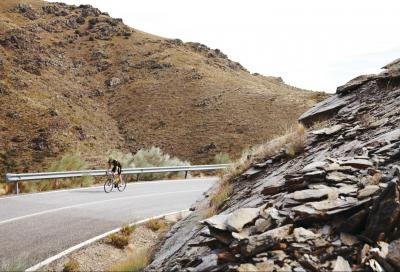 Un giro sull'Alto de Velefique, l'Alpe d'Huez di Spagna