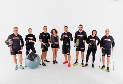 Amatori by Amadori, la webserie per promuovere sport e alimentazione bilanciata