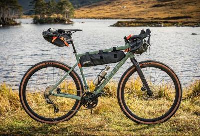 Atlas, la prima gravel bike di Focus