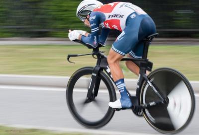 Vincenzo Nibali sarà alla partenza del Giro d'Italia