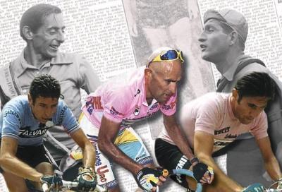 Ciclismo, storie segrete. Retroscena, tradimenti e accordi proibiti dei campioni del passato e dei giorni nostri
