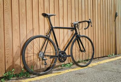 ColourBolt, la bici graffiata con stile
