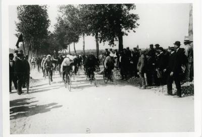 Quando Maurice Garin vinse il primo Tour de France