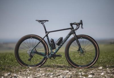 Grizl, la nuova gravel bike di Canyon che fa tutto e va dappertutto