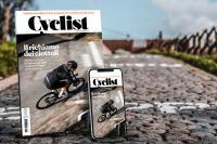 Cyclist magazine numero 53: in vendita ora!