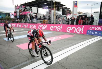 Giro d'Italia: Caleb Ewan fa il bis