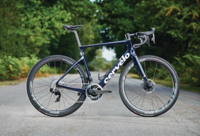 Cervélo Caledonia-5, una bici per il ciclista moderno