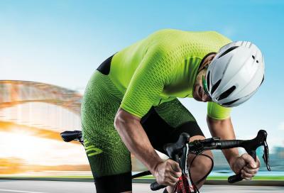 La nuova linea Uyn dedicata al ciclismo: aerodinamica, traspirabilità e libertà di movimento