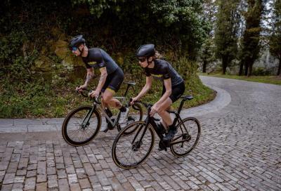 RVV Collection, la nuova linea de La Passione ispirata al Giro delle Fiandre