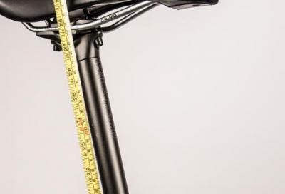 Come regolare e calcolare l'altezza della sella della tua bici (Video)