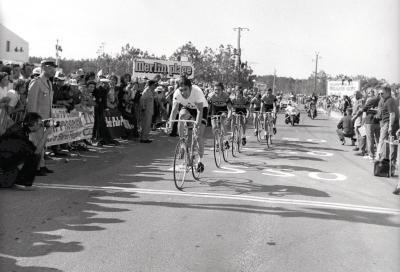 Merckx e la Molteni conquistano tutti al Tour del 1972